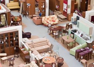 Свой бизнес: открываем мебельный магазин