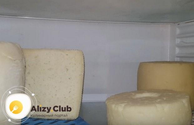 Производство козьего сыра в домашних условиях