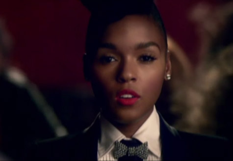 Janelle monae we are yong