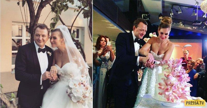 Свадьба года 2017 фото
