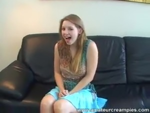 First time Adult Video