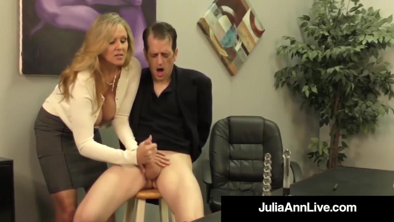 Adult award video