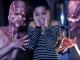 Silvio Santos Show ¡Invasion Alienigena! con Milene Pavorô