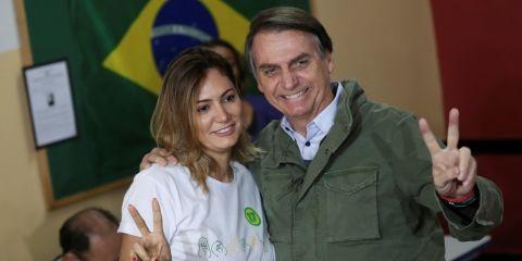 Jair Bolsonaro ganó