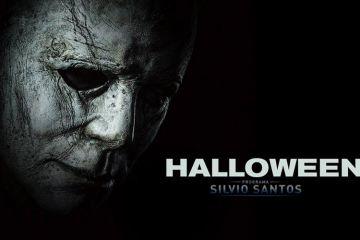 silvio santos show halloween 2018