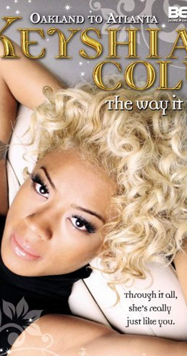 Keyshia cole show the way it is season 1