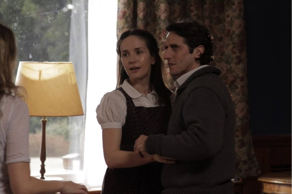 Наталья орейро с мужем сейчас фото