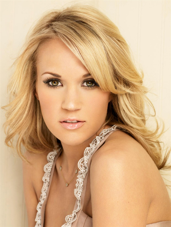 Carrie Underwood sexiest pictures from her hottest photo shoots. (6)