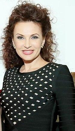 Актриса бледанс эвелина фото