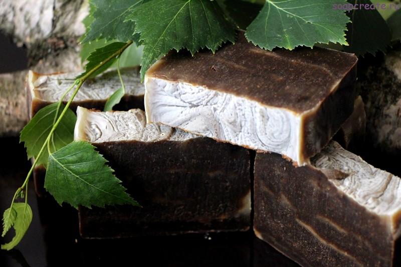 Польза и вред от использования дегтярного мыла (4)