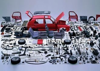 Как организовать бизнес по продаже автотоваров