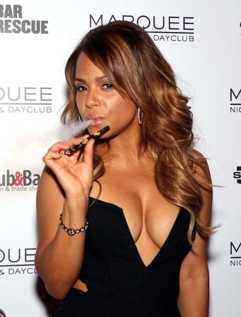 Christina milian height and weight