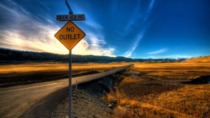 Дорожные знаки (45 фото)