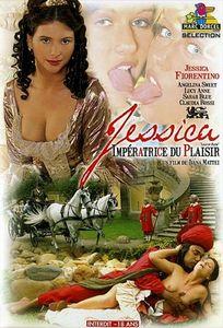 Джессика - императрица похоти (с русским переводом)