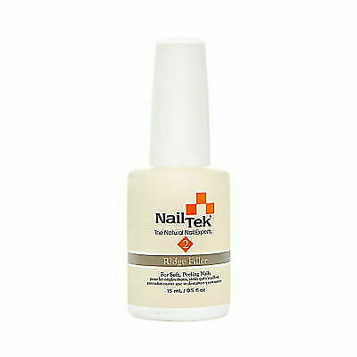 Nail tek for soft peeling nails