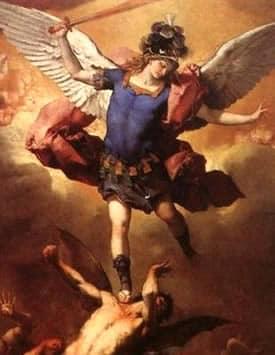 Testimonios de milagros de san miguel arcangel