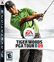 Cheats for tiger woods 09 for ps3