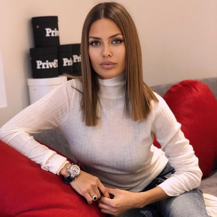 Виктория боня видео инстаграм