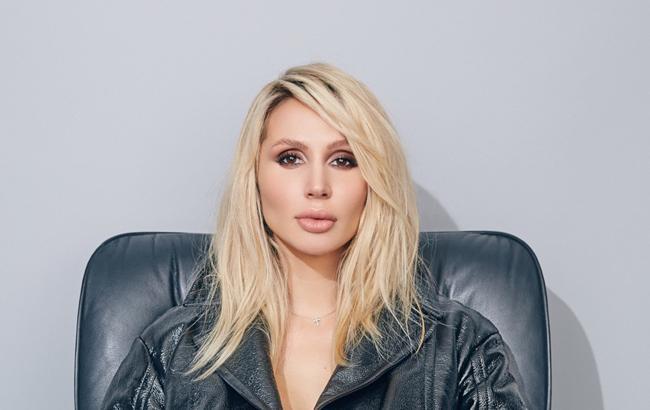 Певица звезда россии