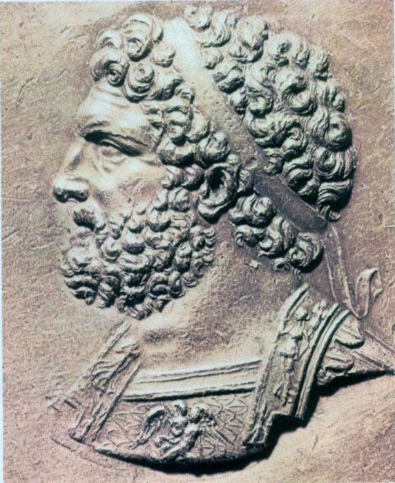 Язык александра македонского
