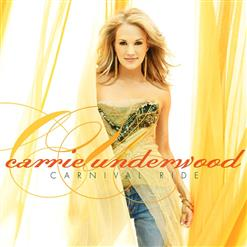 Twisted-carrie underwood