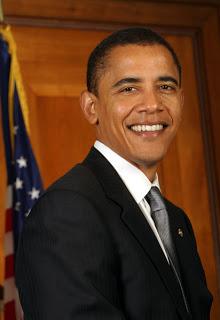 Barack obamas goals