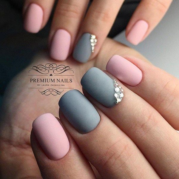 Nails styles images