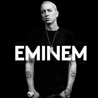 Eminem fan pages
