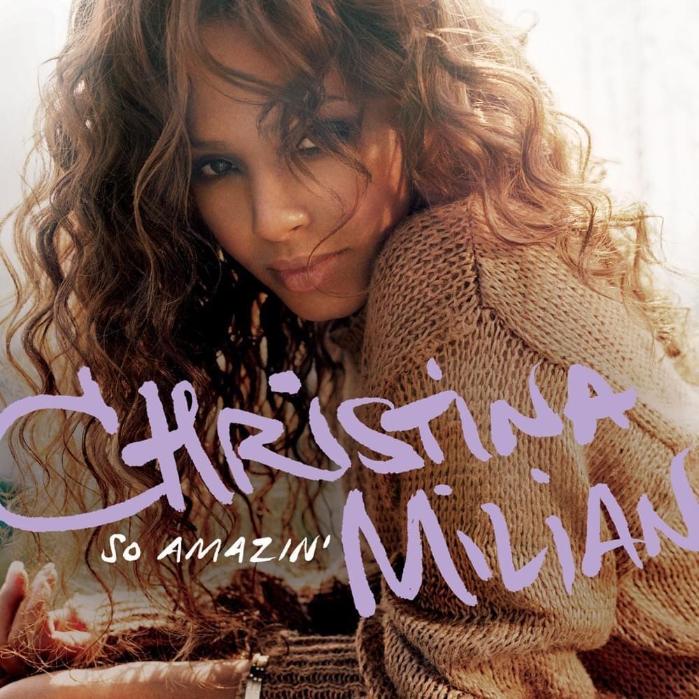Gonna tell everybody - christina milian lyrics