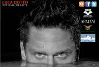 SinerWeb website lucadotto.com