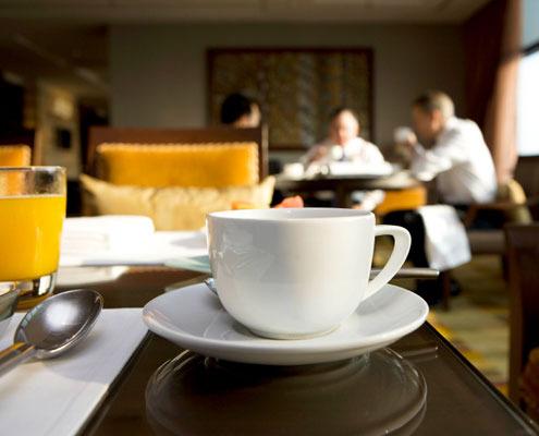 Бизнес-завтрак «Инновационные технологии в рекламе»