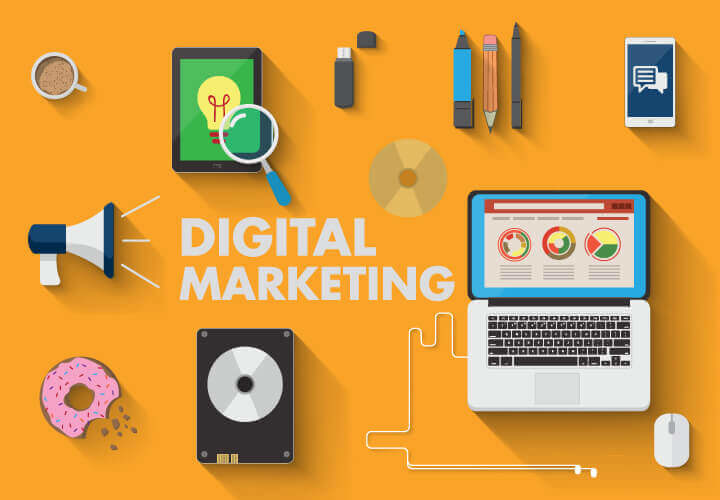 Hashtasy Digital Marketing Banner