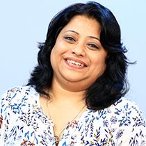 Suchitra Vitvekar | Hashtasy Digital