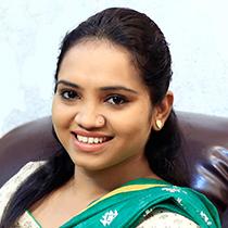 Swati Khobragade | Hashtasy Digital