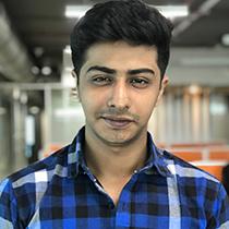 Anjum Barik | Hashtasy Digital