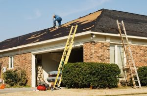 Roof Repair Gainesville GA