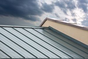 metal roofing contractor Gainesville GA