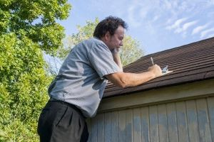 roof repairs, replacement and roof recovery