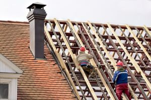Roofing System Gainesville