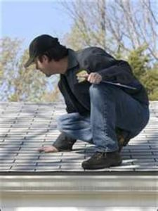 roof inspection Gainesville GA