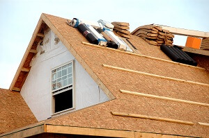 Roofing Contractor Gillsville GA