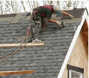 Roof Repairs Gainesville