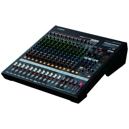 Yamaha dj mixers