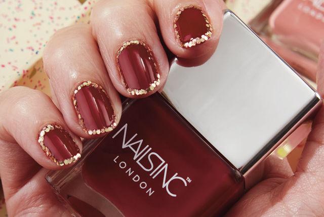 Nails inc manicure discount