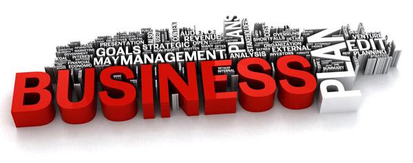 Бизнес план проект