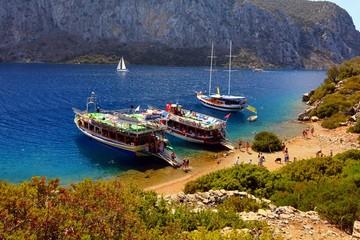 Где лучше отдыхать в турции в конце сентября