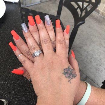 Clarity nails poway