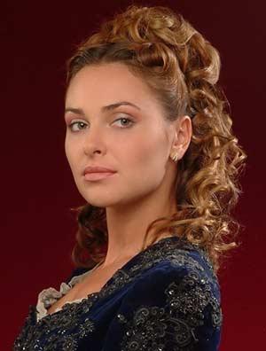 Фото актрисы ольга фадеева