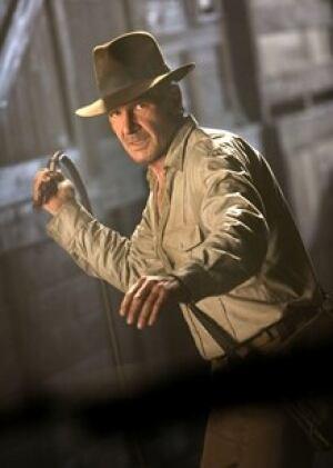 Pompe disease - harrison ford movie #4