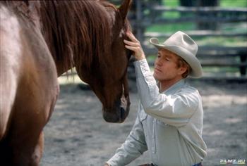 Американский ковбой актер